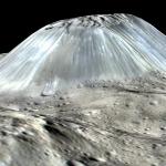 2016.09.02:セレスの氷の火山やクレーターが物語る過去